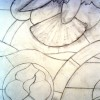 Dove panel drawing thumbnail