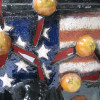 Belugabag American flag detail small thumbnail