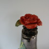 Alchemical rose pot lid thumbnail